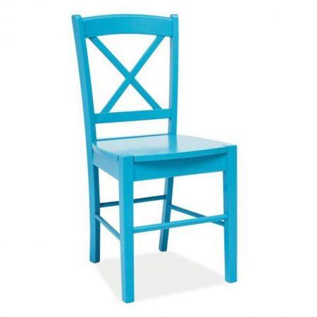 Scaun Crossed Blue