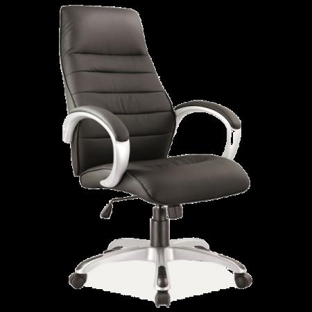 Scaun de birou directorial Q-046 Negru