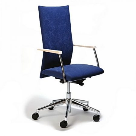 Scaun de birou ergonomic Noneto Una 100