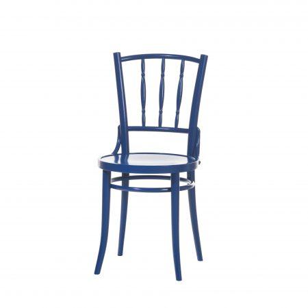 Scaun din lemn de fag Dejavu 378 Blue