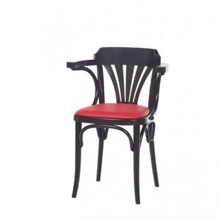 Scaun din lemn de fag