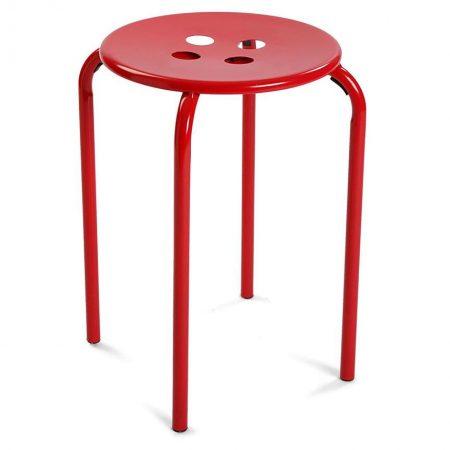Scaunel Omis Red